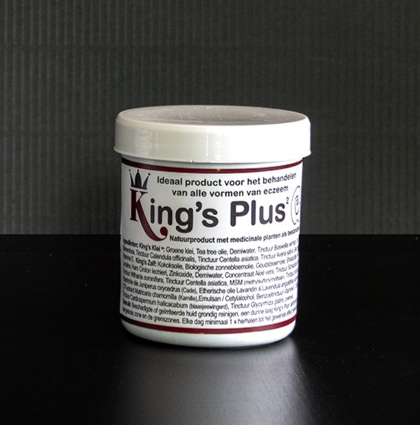 Foto van King's Plus